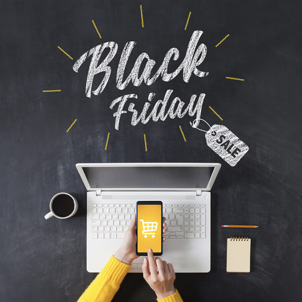 3 ways to prepare your app or site for Black Friday! 1